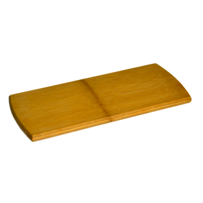ECO Flattened Bamboo Bread Board