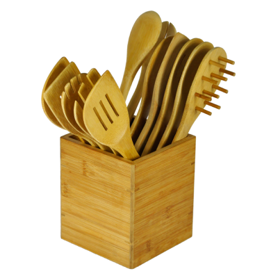 HU520 12PCS Kitchen Utensil Set
